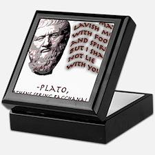Platonic Relationship Keepsake Box