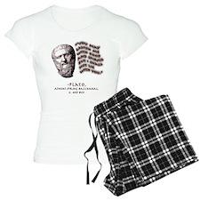 Platonic Relationship Pajamas