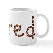 Jared Coffee Beans Mug