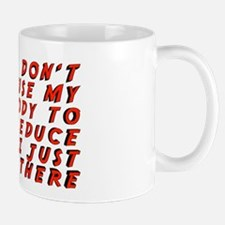 Seduction Mug