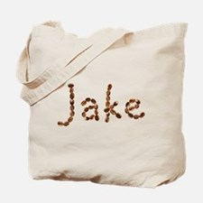 Jake Coffee Beans Tote Bag
