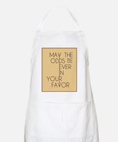 Hunger Games Apron