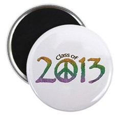 """2013 2.25"""" Magnet (10 pack)"""