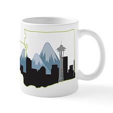 Washington State Mug