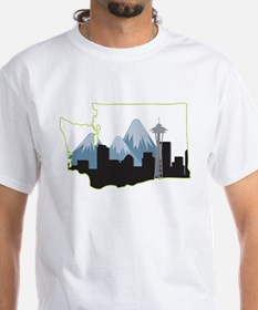 Washington State Shirt