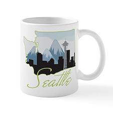 Seatle Mug