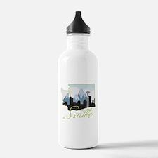 Seatle Water Bottle