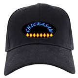 Chickasaw nation Black Hat