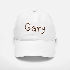 Gary Coffee Beans Baseball Baseball Cap