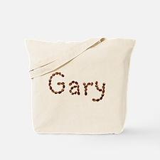 Gary Coffee Beans Tote Bag