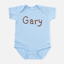 Gary Coffee Beans Infant Bodysuit
