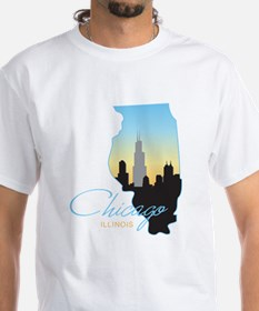 Chicago Illinois Shirt
