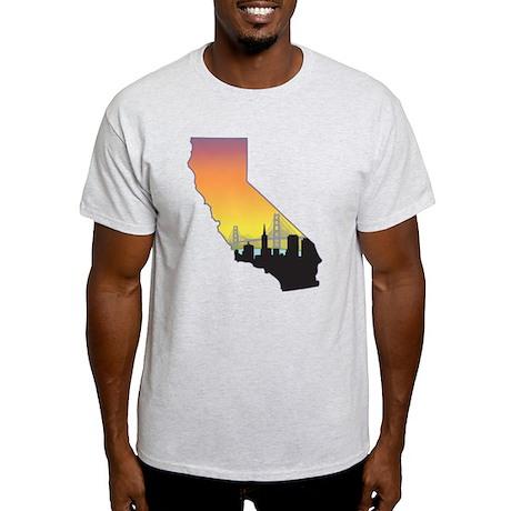 San Francisco Light T-Shirt