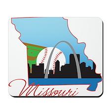 Missouri Mousepad