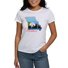Missouri Tee