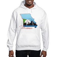 Missouri Jumper Hoody