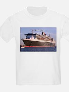 Bon Voyage: cruise ship 2 T-Shirt