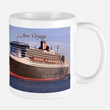 Bon Voyage: cruise ship 2 Mug