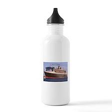 Bon Voyage: cruise ship 2 Water Bottle