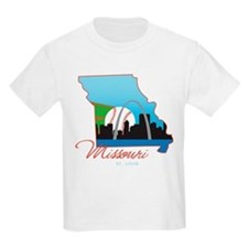 Saint Louis Missouri T-Shirt