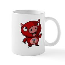 Sola Quartz's Pork Booze Mug
