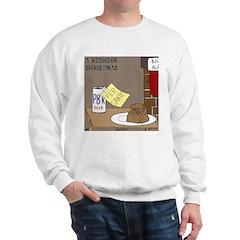 Redneck Christmas Sweatshirt