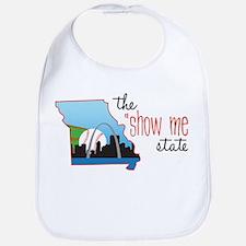 Show Me State Bib