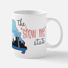 Show Me State Mug