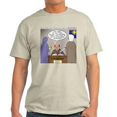 Bethlehem Census T-Shirt