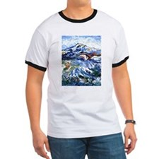 Abstract Mt Rainier T