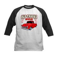 Old Trucks Rule 1 Tee