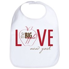 Love New York Bib