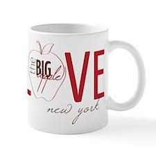 Love New York Mug