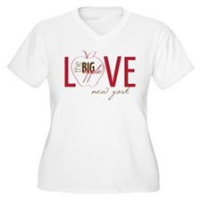 Love New York T-Shirt