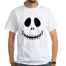 Halloween Skeleton Shirt