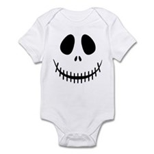 Halloween Skeleton Infant Bodysuit