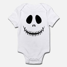 Halloween Skeleton Infant Bodysuit