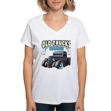 Old Trucks Rule 2 Shirt