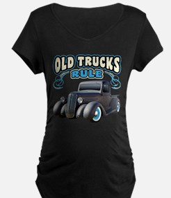 Old Trucks Rule 2 T-Shirt