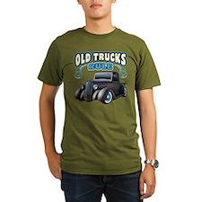 Old Trucks Rule 2 T-Shirt