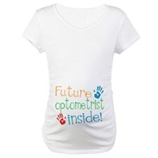 Future Optometrist Inside Shirt