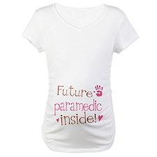 Future Paramedic Inside Shirt