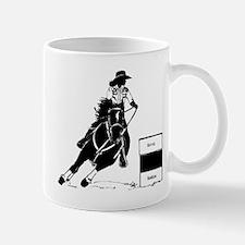 Turn and Burn Mug