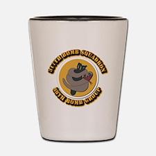 AAC - 317th Bomb Squadron, 88th Bomb Group Shot Gl