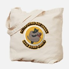 AAC - 317th Bomb Squadron, 88th Bomb Group Tote Ba