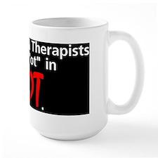 Occupational Therapists are HOT Mug