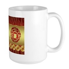 Chinese New Year Year of the snake Mug