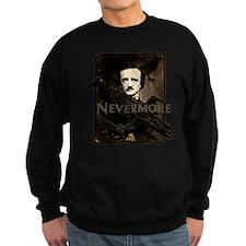 Poe Raven Nevermore Jumper Sweater