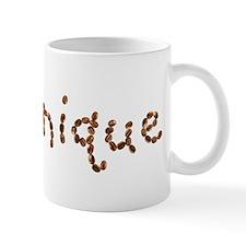 Dominique Coffee Beans Mug