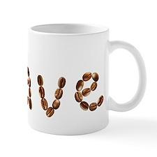 Dave Coffee Beans Mug